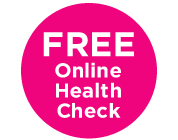 Free Online Health Check
